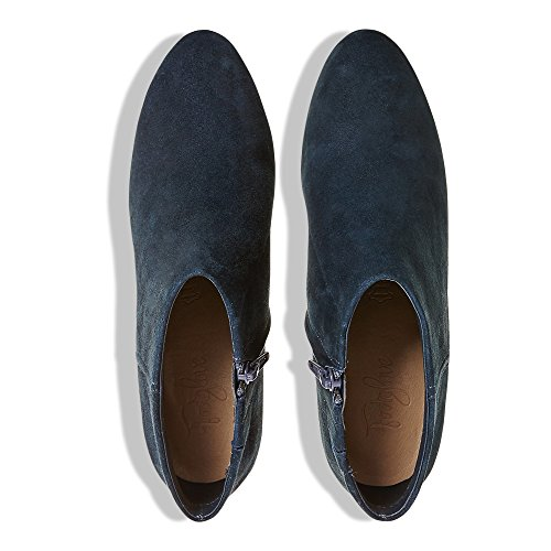 Marks and Spencer, Damen Chelsea Boots Navy