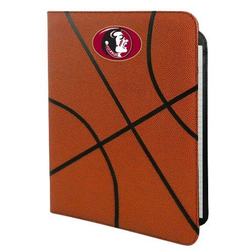 NCAA Florida State Seminoles Classic Basketball Portfolio, 8.5x11-Inch Ncaa Classic Basketball