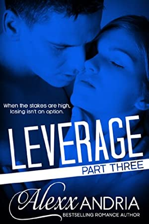 book cover of Leverage Part Three