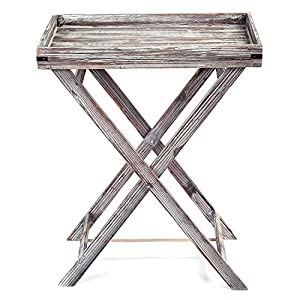 Indoor and Outdoor Study computer Desk Bedroom modern Style Table Pallet stand folding table