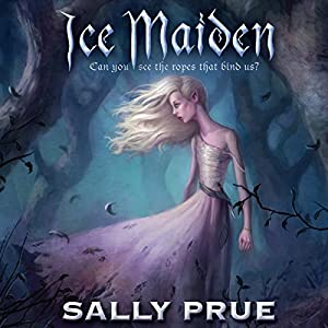 Ice Maiden Audiobook