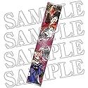 フェイト エクステラ Fate/EXTELLA MUSEUM 池袋 マフラータオル(玉藻の前&カルナ)の商品画像