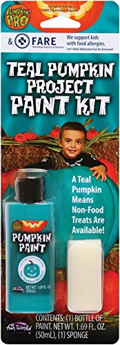 Fun World Teal Pumpkin Kit