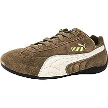 Puma Men's Speed Cat Ankle-High Suede Running Shoe