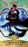 The Quest for Karn, Robert Wintermute, 0786957743
