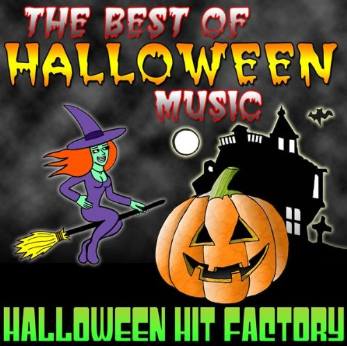 2 Part Inventions, No. 13 in A minor, BWV.784 (Halloween Mix) ()