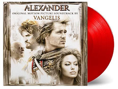 Alexander (Original Soundtrack)