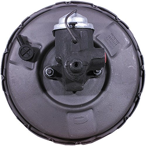 Cardone 50-3715 Remanufactured Power Brake Booster with Master Cylinder by A1 Cardone (Image #5)