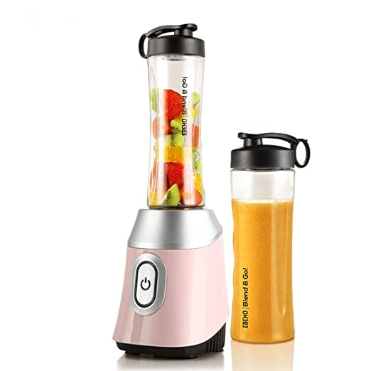 DULPLAY Smoothie maker, Licuado de frutas eléctrico, (18, 000 RPM ...