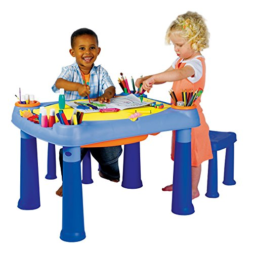 Keter Sand and Water聽-聽Child's Play Table