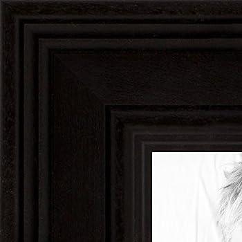 arttoframes 2wom0066 78238 yblk 14x17 picture frame 14 x 17 black