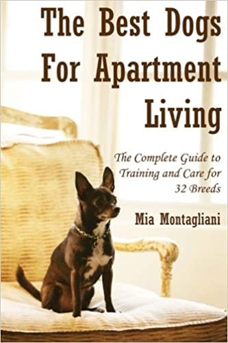 the best dogs for apartment living the complete guide to training