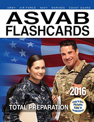 ASVAB Flashcards 2016