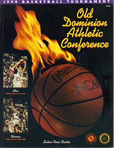 Old Dominion Athletic Conference, 1998 Basketball Tournament, Salem Civic Center, February 21-28, ()