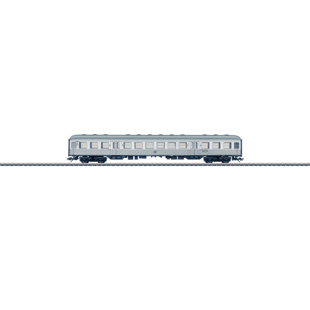 Märklin 43800 - Silberling 2.Klasse DB