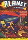img - for Planet Stories - Sum/40: Adventure House Presents: book / textbook / text book