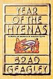Year of the Hyenas, Brad Geagley, 1439124698