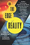 On The Edge Of Reality (Paperback)