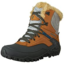 Merrell Women's FLUORECEIN SHELL 8 WTPF Hiking Boots