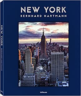 New York por Bernhard Hartmann epub