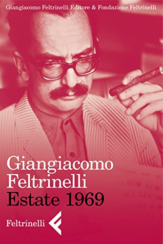 Estate 1969 (Italian Edition)