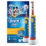 Oral-B Electric Toothbrush For Kids Advance Power 950TX
