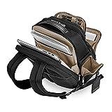 Briggs & Riley @ work-Cargo Backpack, Black, Medium