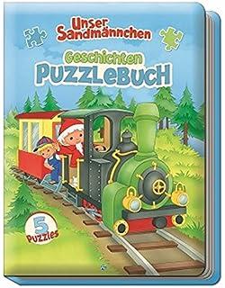 "Edition Trötsch 48440 Memo /""Unser Sandmännchen/"" Holzbox NEU #"