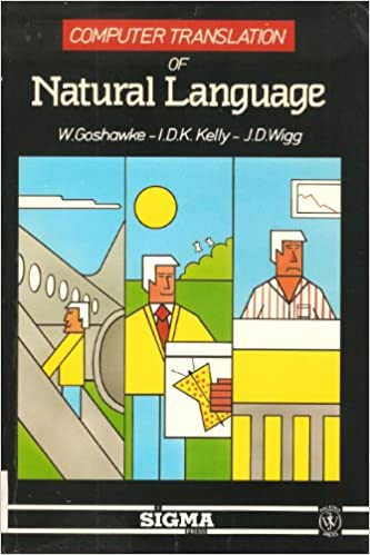 Computer translation of natural language