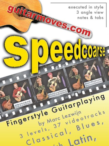 Guitar Moves Guitarlessons