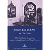 Image, Eye and Art in Calvino (Legenda)
