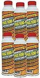 TSI Supercool 38589-6CP 100 HFO-1234yf PAG 100 Lubricant, 8 oz, 6 Pack