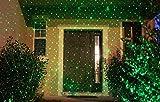 Chanukah Laser Lights, Home Decoration Hanukkah