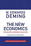 img - for The New Economics for Industry, Government, Education, Third Edition book / textbook / text book