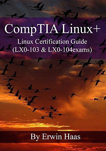 Comptia Linux+ Ebook