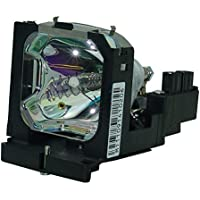 AuraBeam Sanyo PLV-Z3 Projector Replacement Lamp with Housing