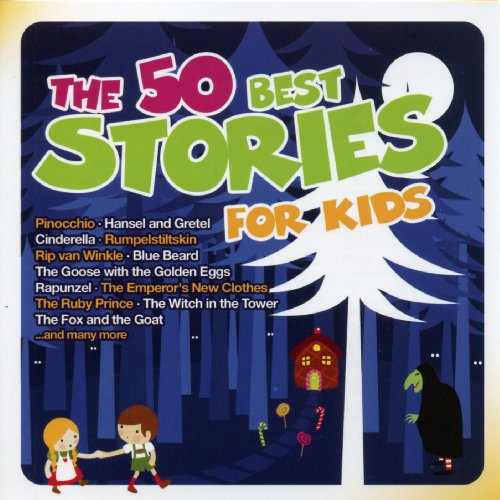 (50 Best Stories for Kids)