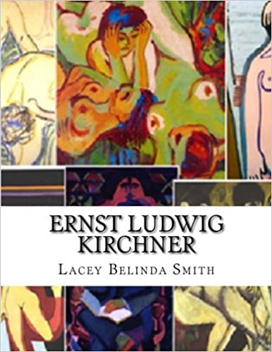 ernst ludwig kirchner great masters in art