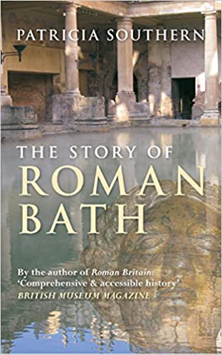 Book The Story of Roman Bath