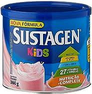 Sustagen Kids 380G Morango, Sustagen Kids