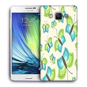 Diseñador Snoogg Teléfono protector de la cubierta del caso para Samsung Galaxy A7