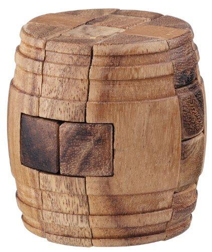 MONKEY POD GAMES The Barrel Puzzle -