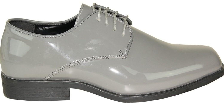 Vangelo - Chaussures À Lacets Pour Hommes En Plastique, Couleur, Taille 48 M Eu