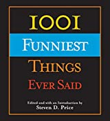 1001 Funniest Things Ever Said (1001)