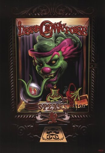 ICP Riddlebox Booth Poster 24x36