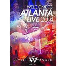 Welcome To Atlanta Live 2014