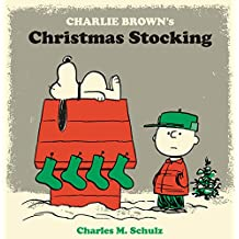 Charlie Brown's Christmas Stocking (The Complete Peanuts)