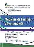 capa de Medicina de Família e Comunidade
