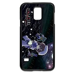 High School DxD Interior Case Cover For Samsung Galaxy S5 - Style Case