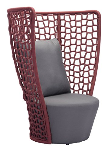 modern-contemporary-outdoor-patio-chair-gray-fabric